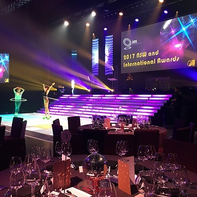 2017 IES NSW and International Awards