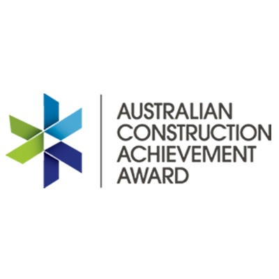 Australian Construction Achievement Award 2016
