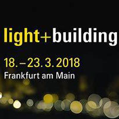 Light + Building 2018 - Xicato