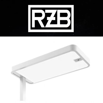 RZB Product Highlight - Floor luminaire Sidelite ECO
