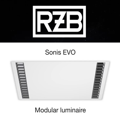 RZB Product Highlight - Sonis EVO EN