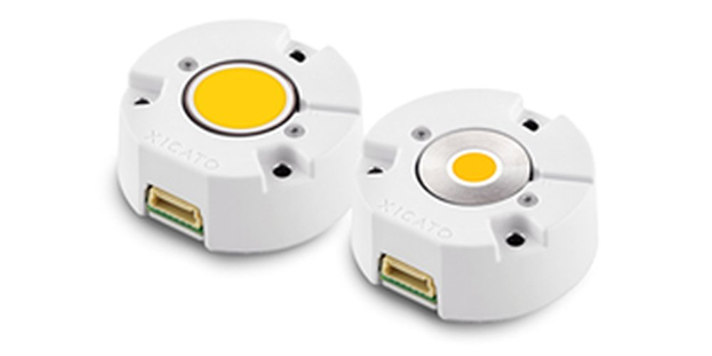 Xicato delivers more light in XIM modules