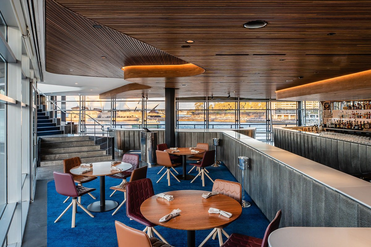 Quay Restaurant Sydney 183 Projects 183 3s Lighting